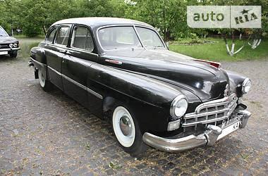 ЗИМ 12 1956
