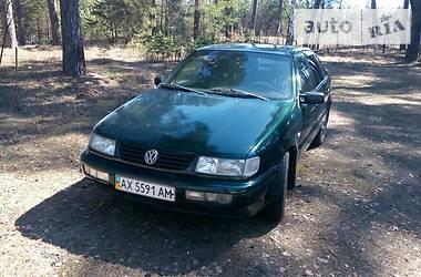Volkswagen Passat B4 VR6 1994