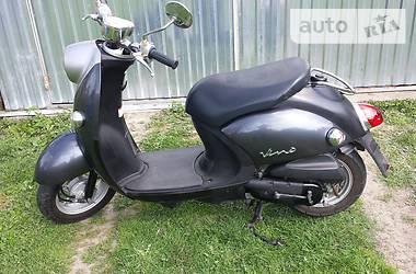 Yamaha Vino sa26j 2010