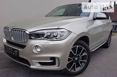 BMW X5 xDrive 35i 2015