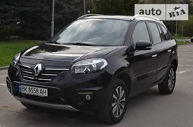 Renault Koleos 2.0 dCi 4*4 2013