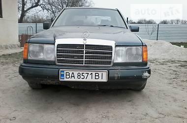 Mercedes-Benz 230 1989