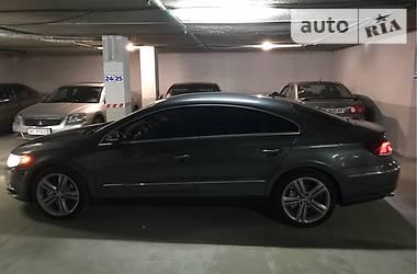 Volkswagen Passat CC SPORT 2013