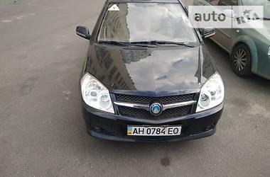 Geely MK premium 2008