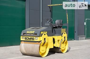 Bomag BW 125 DH 2004