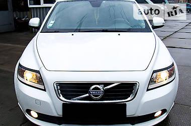 Volvo S40 Diesel 2010