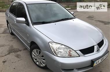 Mitsubishi Lancer 2007