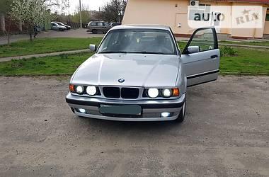 BMW 525 e34 1994