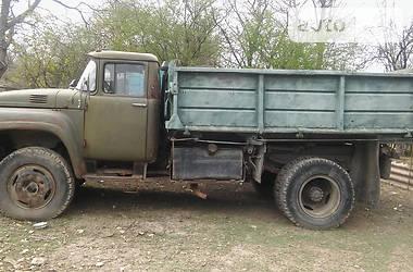 ЗИЛ 130 колхозник 1992