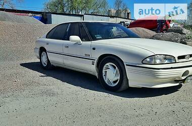 Pontiac Bonneville Supercharge 1992
