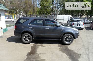 Toyota Fortuner 2.7 2007