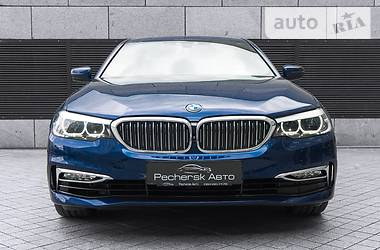 BMW 530 luxury line 2017