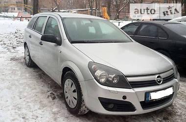 Opel Astra H 2.0 i 2005