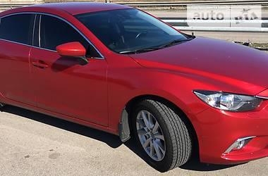 Mazda 6 2.5 2013