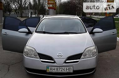 Nissan Primera 1.6i 2004