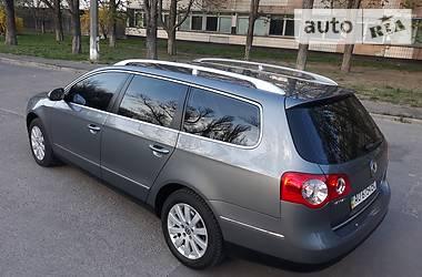 Volkswagen Passat B6 COMFORTLINE 2009