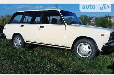 ВАЗ 2104 2000