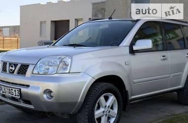 Nissan X-Trail 2.2 CDI 2007