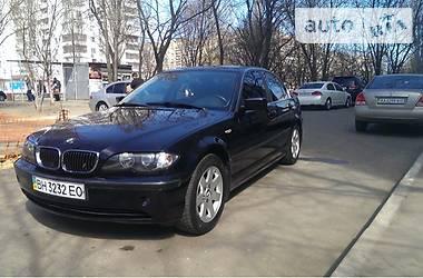 BMW 320 individual 2003