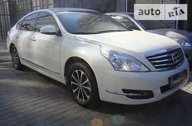 Nissan Teana 2.5i 2012