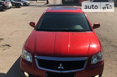 Mitsubishi Galant 2.4i 2010