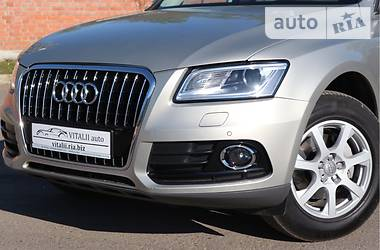 Audi Q5 2.0TDI 2012