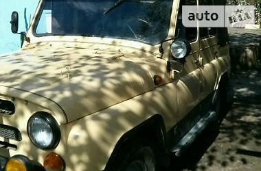 УАЗ 469 31512 1994