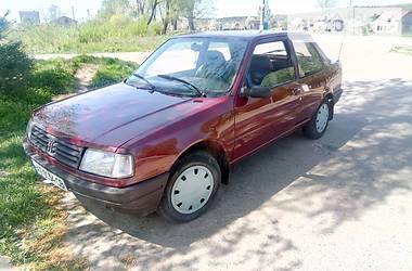 Peugeot 309 XR 1.6 1988
