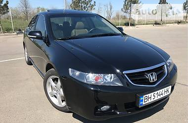 Honda Accord executive 2004