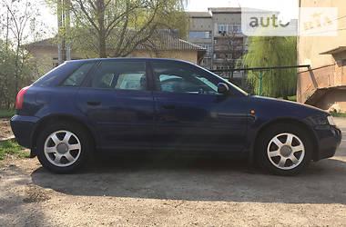 Audi A3 1.8i 1999