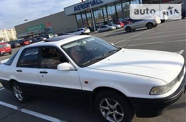 Mitsubishi Galant GTi 1992