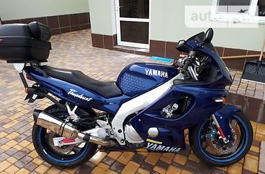 Yamaha YZF-R 2002