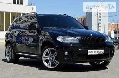 BMW X5 Msport 2010