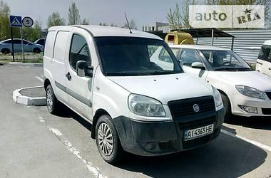 Fiat Doblo груз. 1.3 2012
