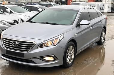 Hyundai Sonata LPG 2015