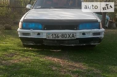 Mitsubishi Galant 1985