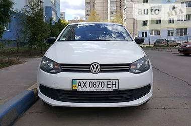 Volkswagen Polo 1.6TDI_10 2012