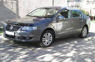 Volkswagen Passat B6 2.0 FSI Comfortline 2006