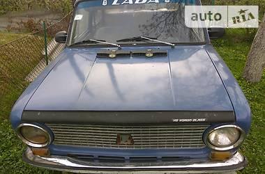 ВАЗ 2101 1979