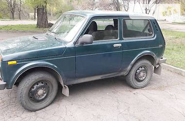 ВАЗ 2121 2010