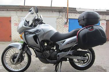 Honda Transalp xl650v 2001