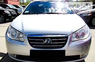 Hyundai Elantra 1.6 2007