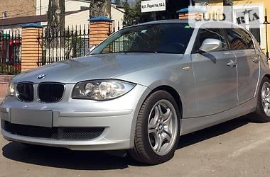 BMW 120 M 205hp 2010