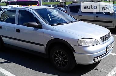 Opel Astra G 2004