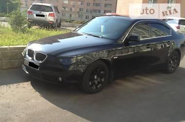 BMW 520 520i 2004