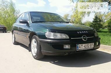 Opel Omega 1994