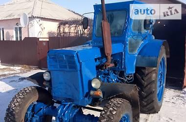 ЛТЗ Т-40 1999