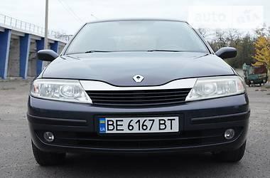 Renault Laguna 1.6 16V 2005