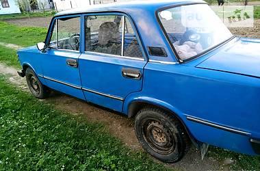 ВАЗ 2101 1984