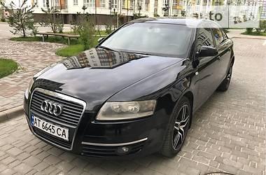 Audi A6 С6 2006
